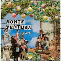 Monte Ventura estrena Patmos