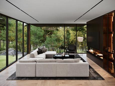 Aston Martin colabora con S3 Architecture para diseñar su primer proyecto residencial