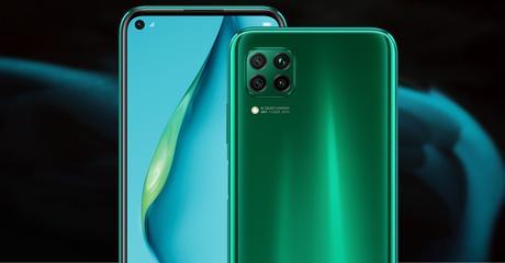 Ofertón del Huawei P40 Lite: descuento de 110 euros y smartband de regalo