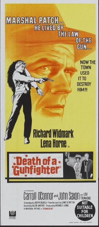 La primera y mejor película de Allen Smithee