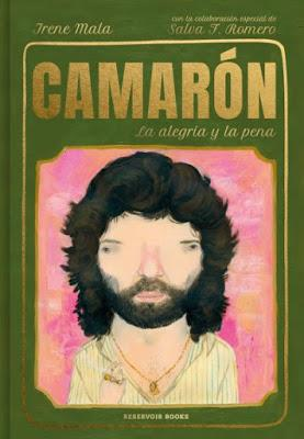 OPINIÓN DE CAMARÓN. LA ALEGRÍA Y LA PENA DE IRENE MALA Y SALVADOR F.ROMERO