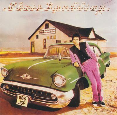 Chris Spedding - Motor Bikin' (1975)