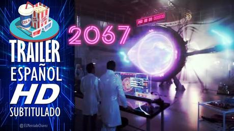 2067 pelicula opiniones: todos los elementos de un misterio clásico de ciencia ficción 2