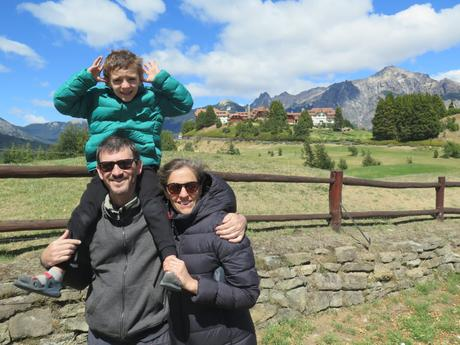 Dónde dormir en Bariloche: opciones por zonas y costos