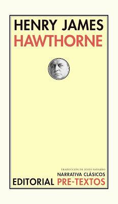 Henry James. Hawthorne