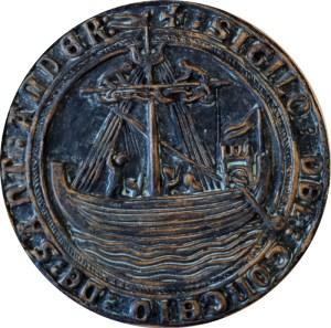 1755:Santander, de villa a ciudad (1)