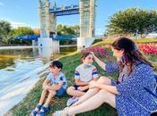parques Madrid para disfrutar niños
