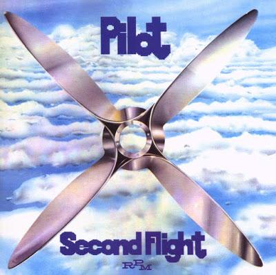 Pilot - Call me round (1975)