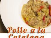 Pollo catalana