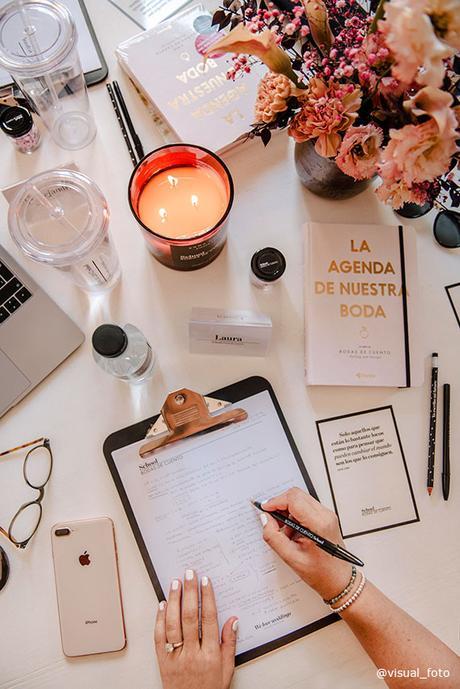 Curso ONLINE de Wedding Planner and Designer de Bodas de Cuento School