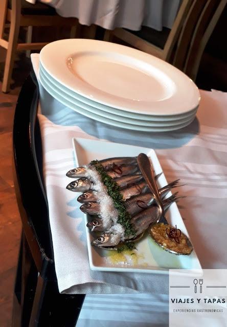 Sagardi Castellana: un asador TOP