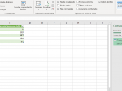 Importar tablas desde Excel