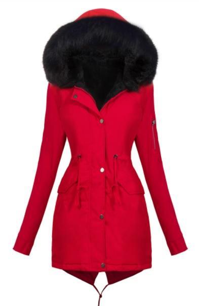Los abrigos y las chaquetas de la tienda online ANEMOYE