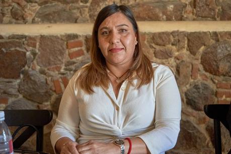Martínez Belmares Interpone amparo por reelección de Vega Arroyo