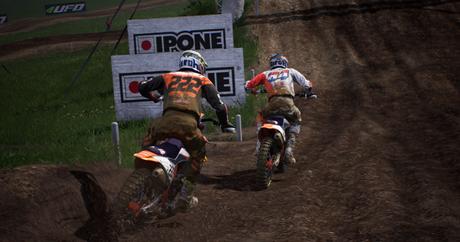 Primer vídeo gameplay de MXGP 2020