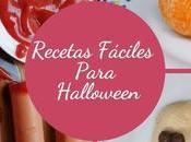 Recetas Para Halloween: Ideales Hacer Niños