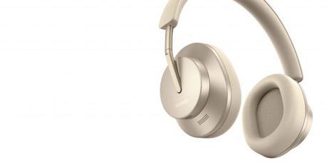 Huawei FreeBuds Studio, con cancelación de ruido dinámica y sonido Hi-Fi