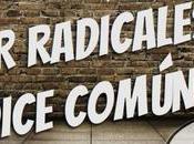 Reducir radicales índice común