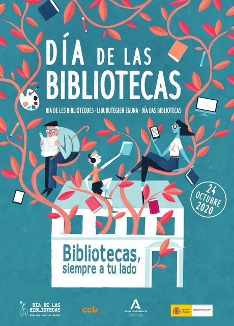 24 de octubre. día de las bibliotecas - Paperblog