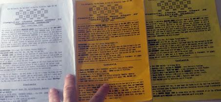 El baúl de los recuerdos (9) - Leonardo Analyst D 10 Mhz vs José Ramos & Pablo Perera, Santa Cruz de Tenerife - 1 hora/partida - 27.12.1988