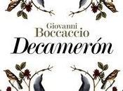 """""""Decamerón"""", Giovanni Boccaccio"""