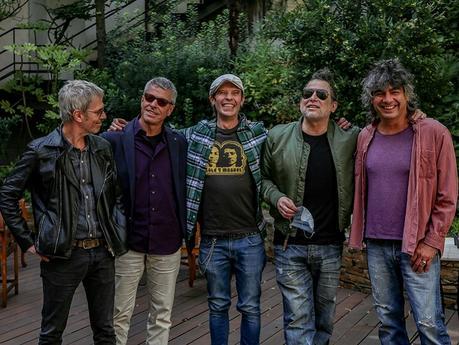 ¿Serán Los Rodríguez la próxima gran banda en reunirse?