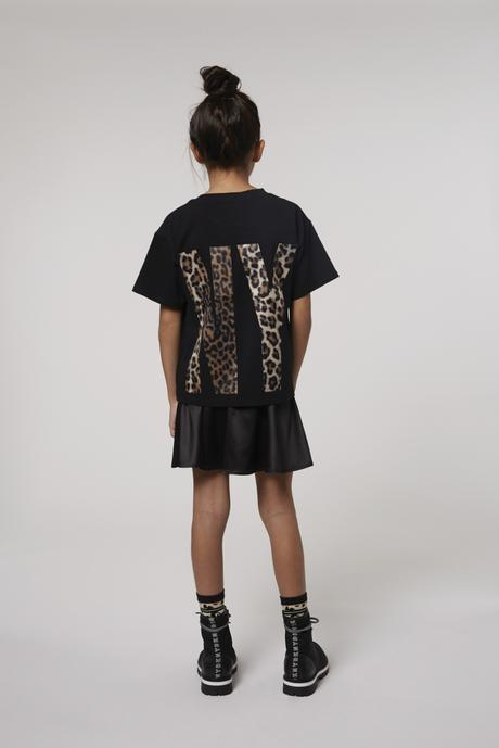 Moda infantil DKNY, the uniform of New York