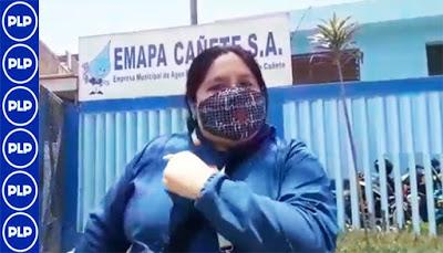 MÁS DENUNCIAS CONTRA LA EPS – EMAPAC…