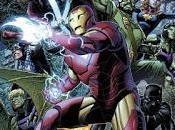CRITIQUITA 501: Vengadores: Imperio Ewing Larraz Panini-Marvel 2020