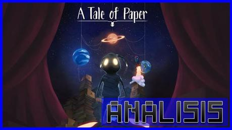 ANÁLISIS: A tale of paper