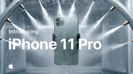 Apple iPhone 11 Pro caracteristicas y especificaciones