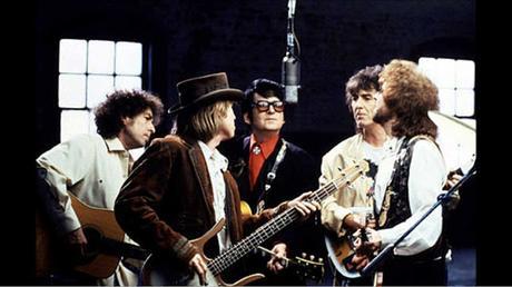 [Clásico Telúrico] Travelling Wilburys - Handle With Care (1988)