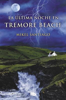 Reseña - La última noche en Tremore Beach