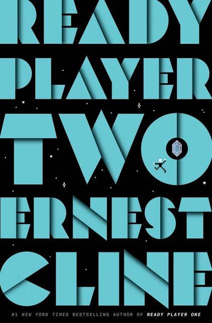 Desvelada la sinopsis de 'Ready Player Two', de Ernest Cline