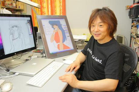 Muere Izumi Matsumoto, autor de 'Kimagure Orange Road'