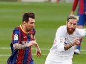 Real Madrid lleva clásico Camp