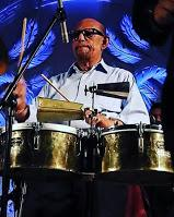 Willie Rosario - Latin Jazz Go Go Go