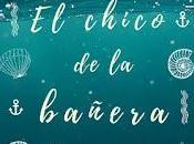 Reseña chico bañera Gema López Sánchez