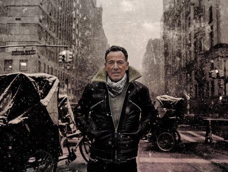 Bruce Springsteen & The E Street Band: ¡Albricias!