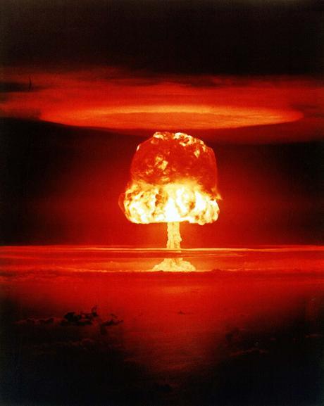Nucleares, biológicas y químicas: la lucha internacional contra las armas de destrucción masiva