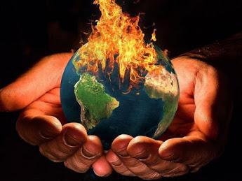 ¡No hay planeta B!: recursos para concienciar sobre el cambio climático