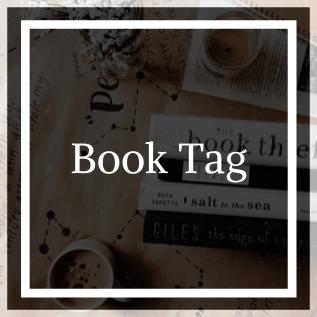 Book Tag #67 - El móvil