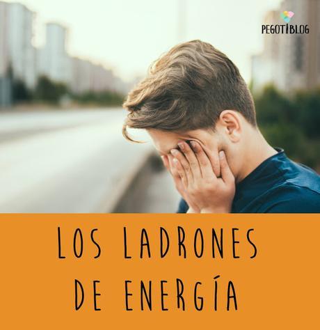 Los ladrones de energía - El Pegotiblog