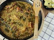 paella Paeller, resolviendo dignamente arroz domingo complicaciones