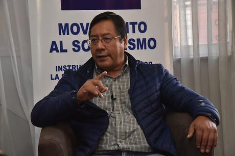 Arce restablecerá relaciones con Cuba y Venezuela.