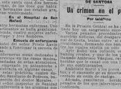 gripe hace años Santander:un octubre producían defunciones