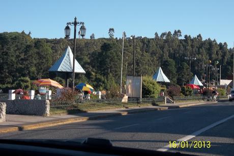 Recorriendo el Sur de Chile VII