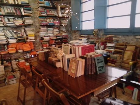 'La Sabateria' una librería para disfrutar