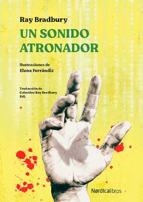 SONIDO ATRONADOR: relato origen