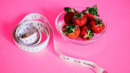Confinado, Dieta saludable que debes llevar